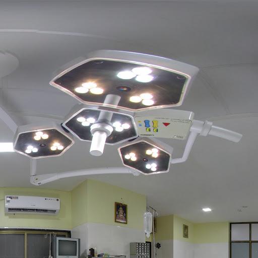 Ekopa Hospital|Karad,Satara